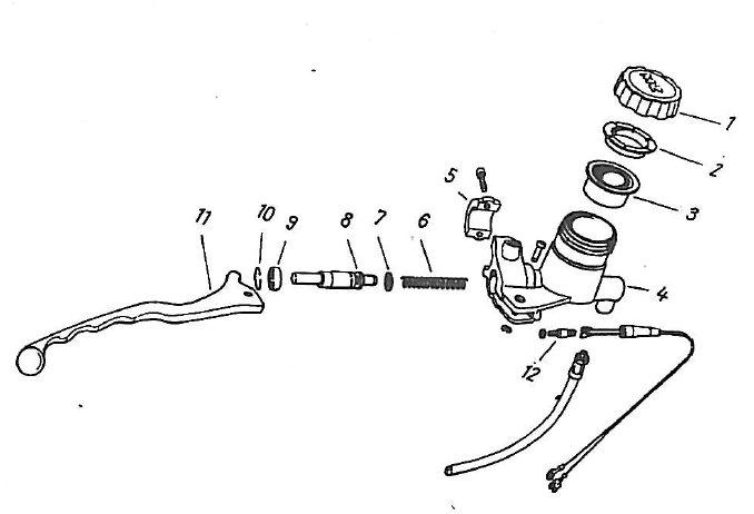 nehmerzylinder abdichten ohne ausbau